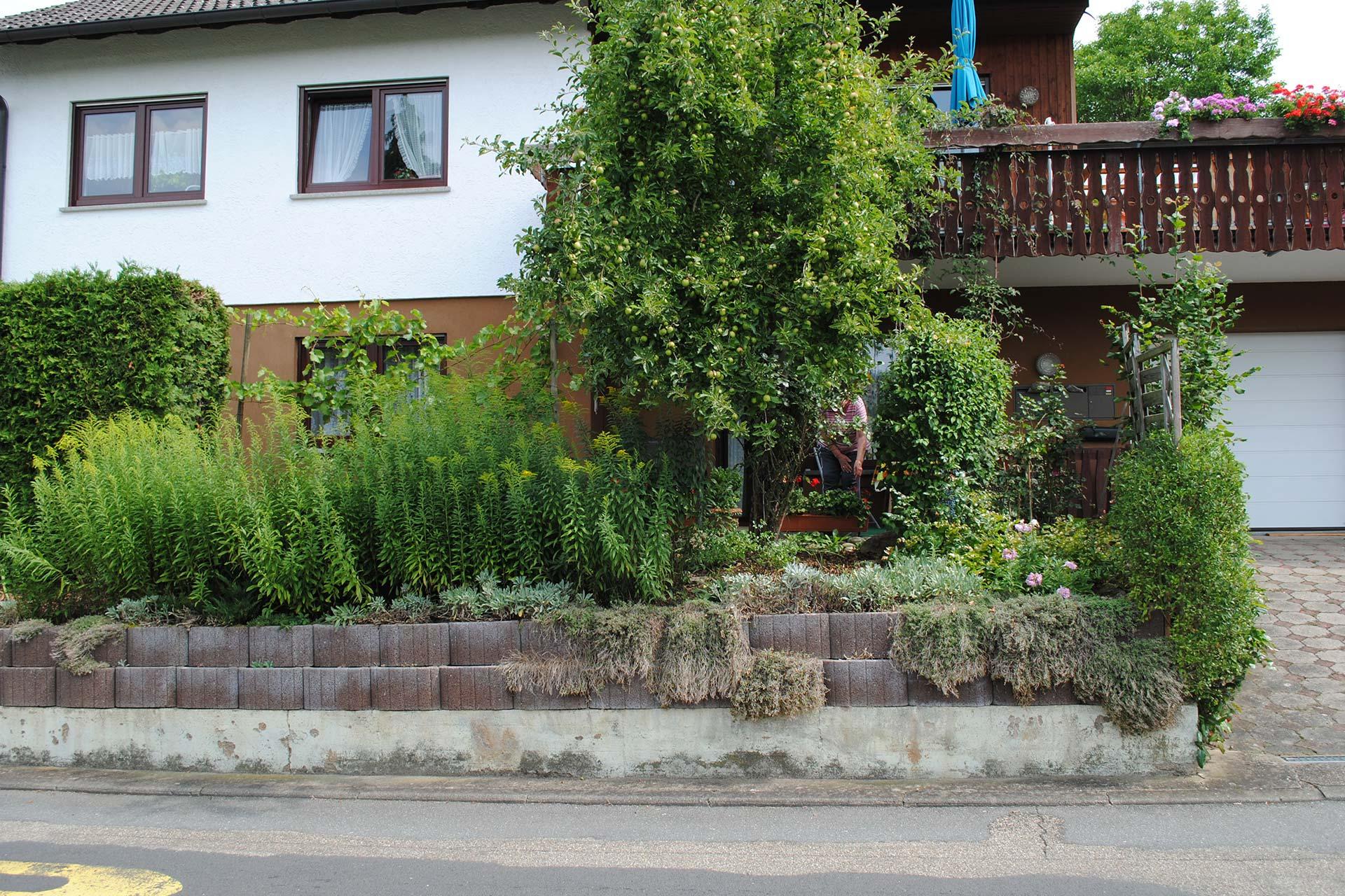 Ferienwohnung Springer - Bad Mergentheim 001